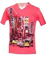 Herren T-shirt NEWYORK CITY