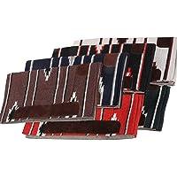 Amesbichler AMKA Mantilla | Western Pad Color: Rojo