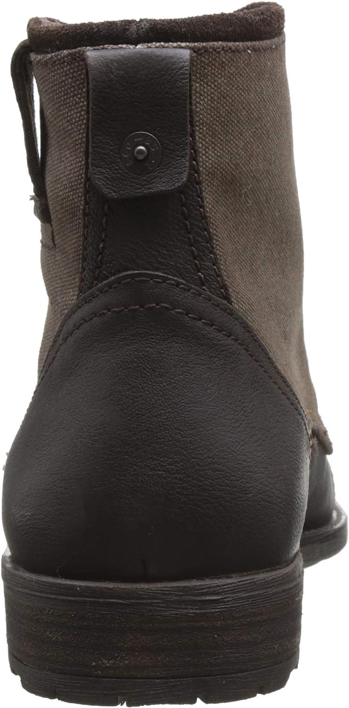 Levi's Men's Fowler Biker Boots Brown Boots 29