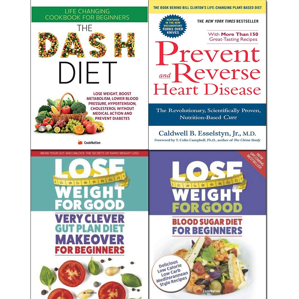 forks over knives dash diet