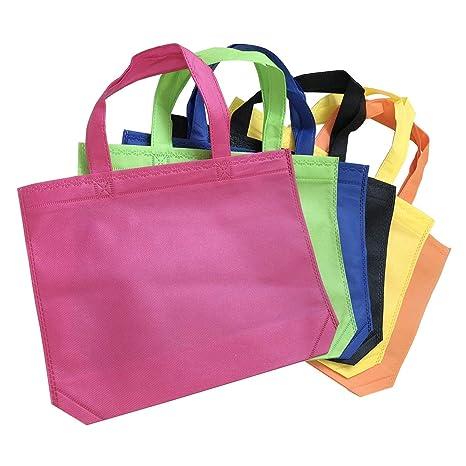 Amazon.com: Bolso Bolsa de Fiesta Paquete de 24 bolsas de ...
