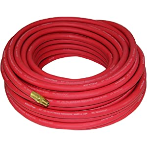 Goodyear Hose 12674 Rubber - Best Air Hose Material