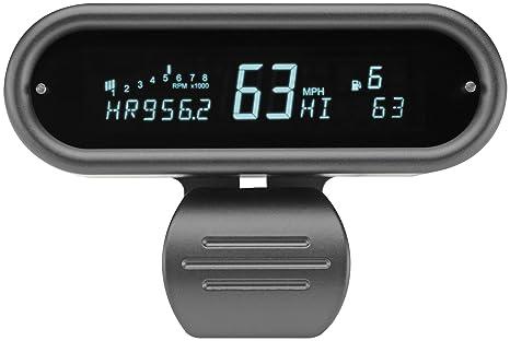 Dakota Digital Wiring Diagram Clock on