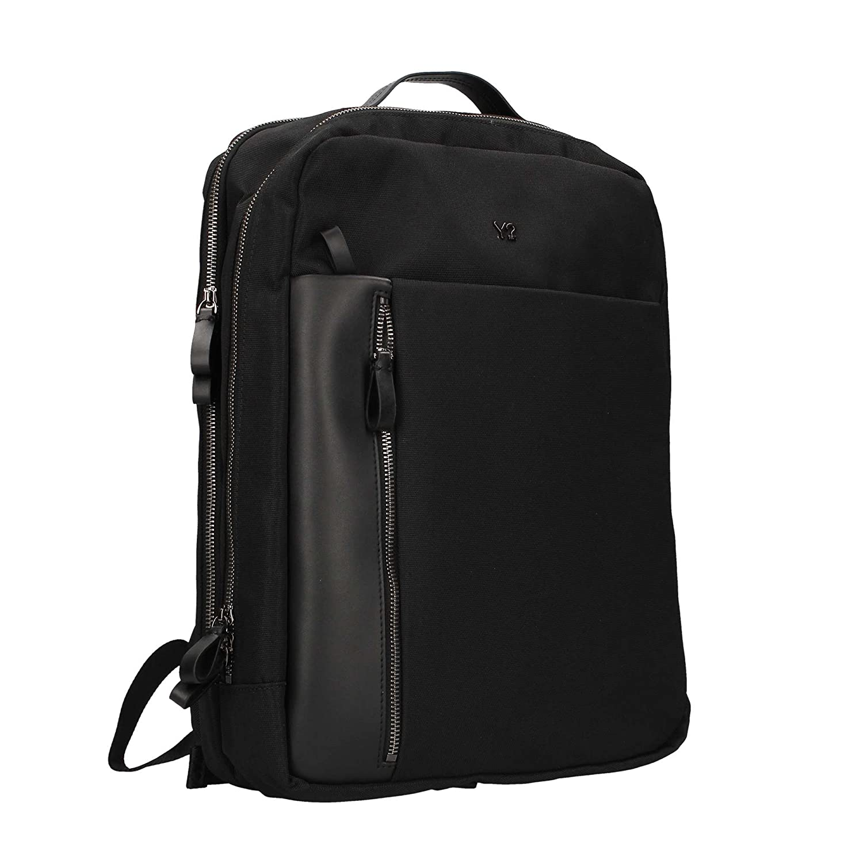 YNOT Backpack BUSINESS Unisex Black BIZ613B01