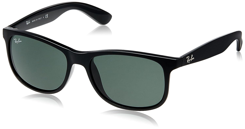 TALLA 57 mm. Ray-Ban Gafas de sol Hombre^Mujer
