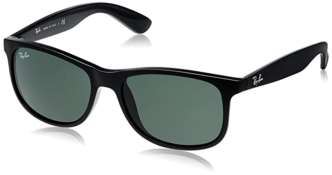 414bafc50f1b1 Amazon.com  Ray-Ban Andy RB4202 606971 Non-Polarized Sunglasses ...