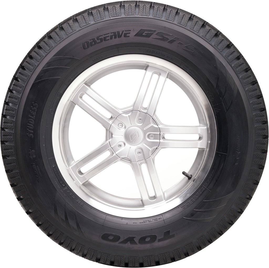 215/60-16 Toyo Observe GSi-5 Winter Performance Studless Tire 95T 2156016