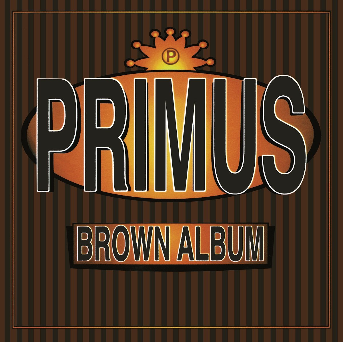 Brown Album [12 inch Analog]                                                                                                                                                                                                                                                    <span class=