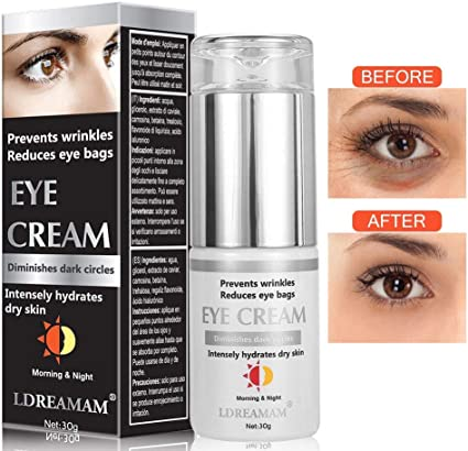Youthful Lift Eye Cream by Patyka #9