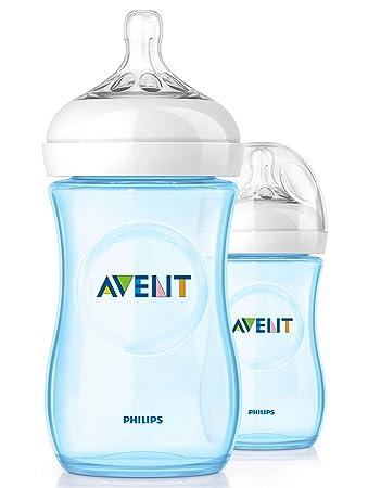 Philips AVENT Flasche Naturnah 260ml 2er Packung oder 4er Packung *Neu*