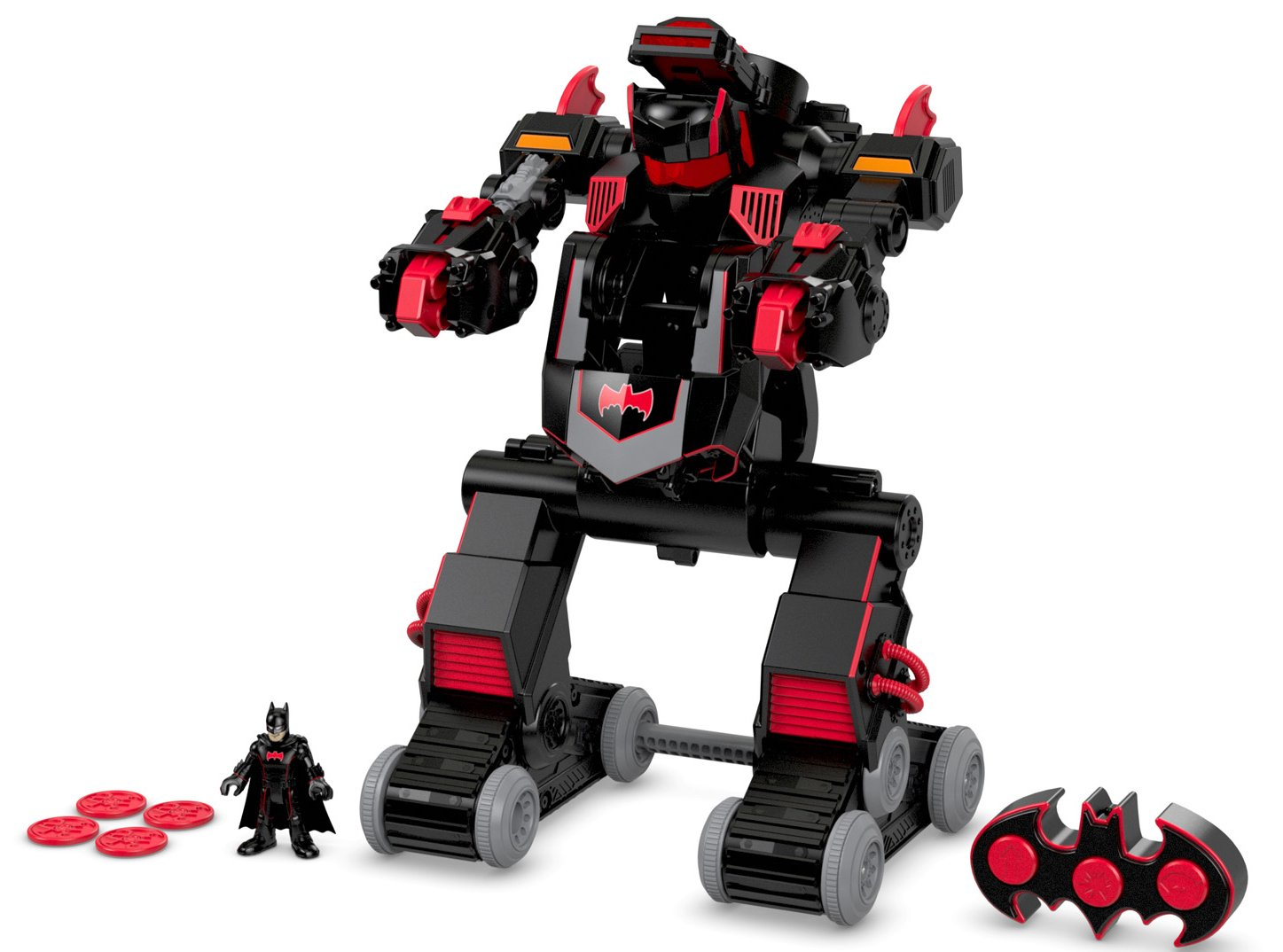 Top 7 Best Fighting Robot Toys Reviews in 2021 10