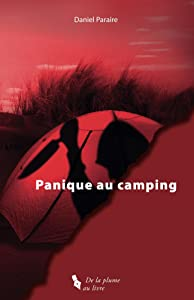 Panique au camping (French Edition)
