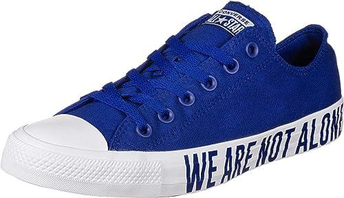 Converse - CTAS OX 165383C Blue, Size
