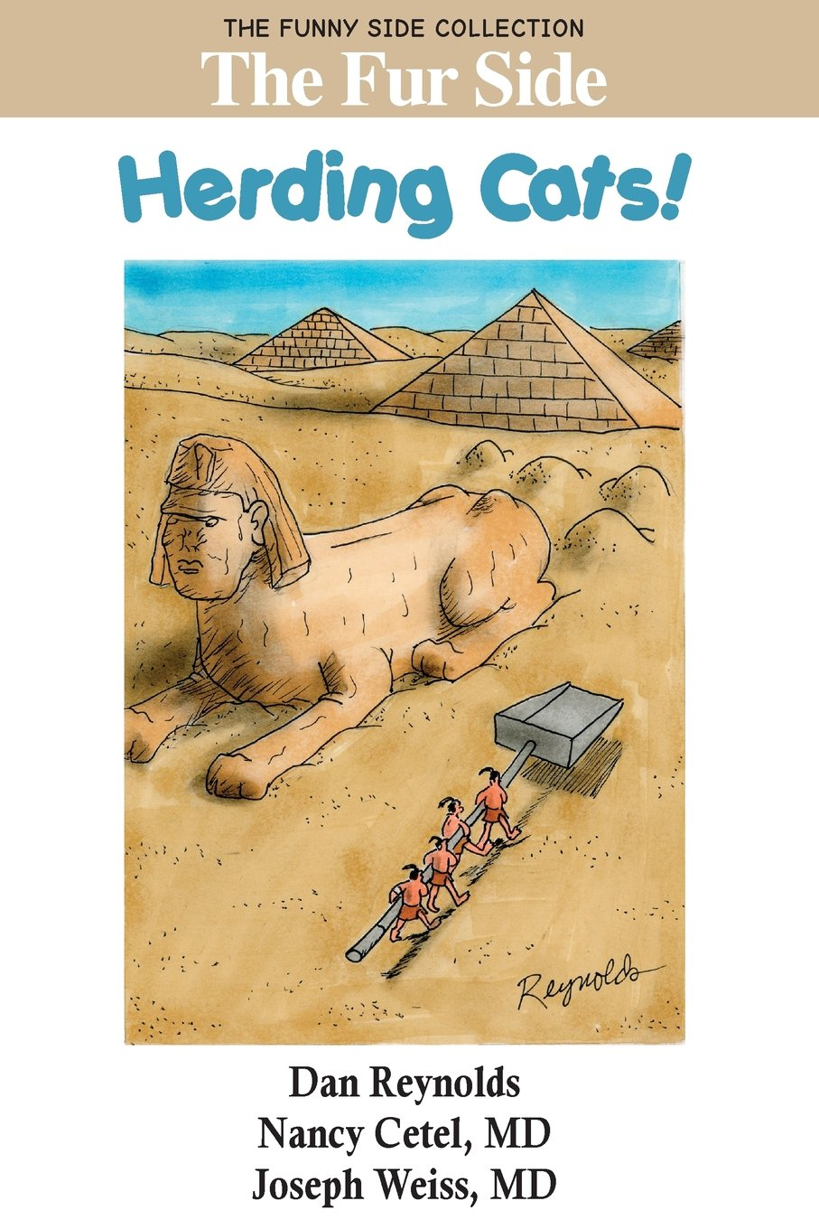 The Fur Side: Herding Cats!: The Funny Side Collection pdf