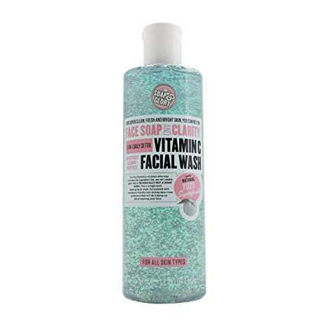 Review Soap & Glory™ Face