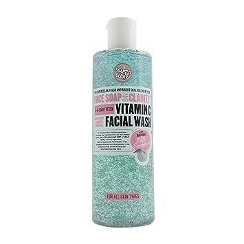 amazon face wash