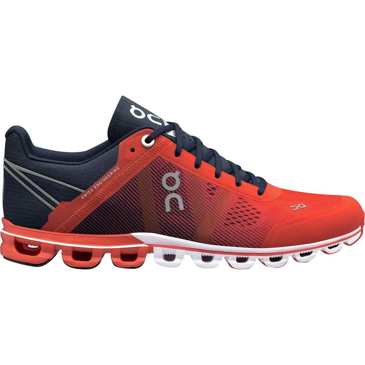 【2018最新作】 [オンフットウェア] レディース ランニング Cloudflow Running Shoe [並行輸入品] B07NYVWFY6   8, ウェリントン b39ac446