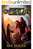 The Treasure of Gwenlais: The Rienfield Chronicles Book 1 A Romantic Medieval Historical Fantasy Saga
