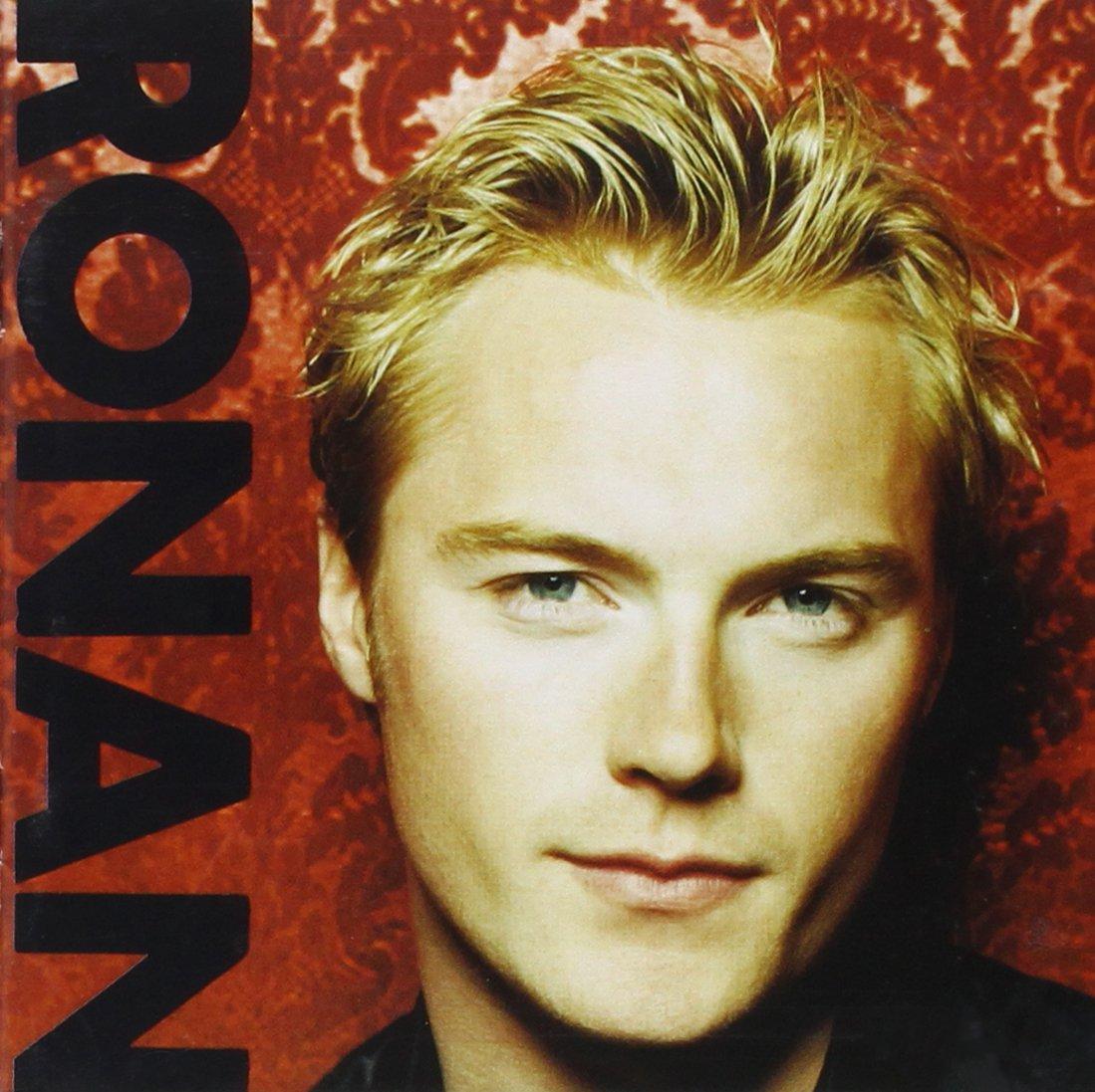 CD : Ronan Keating - Ronan