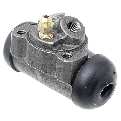 ACDelco 18E1124 Professional Rear Drum Brake Wheel Cylinder: Automotive