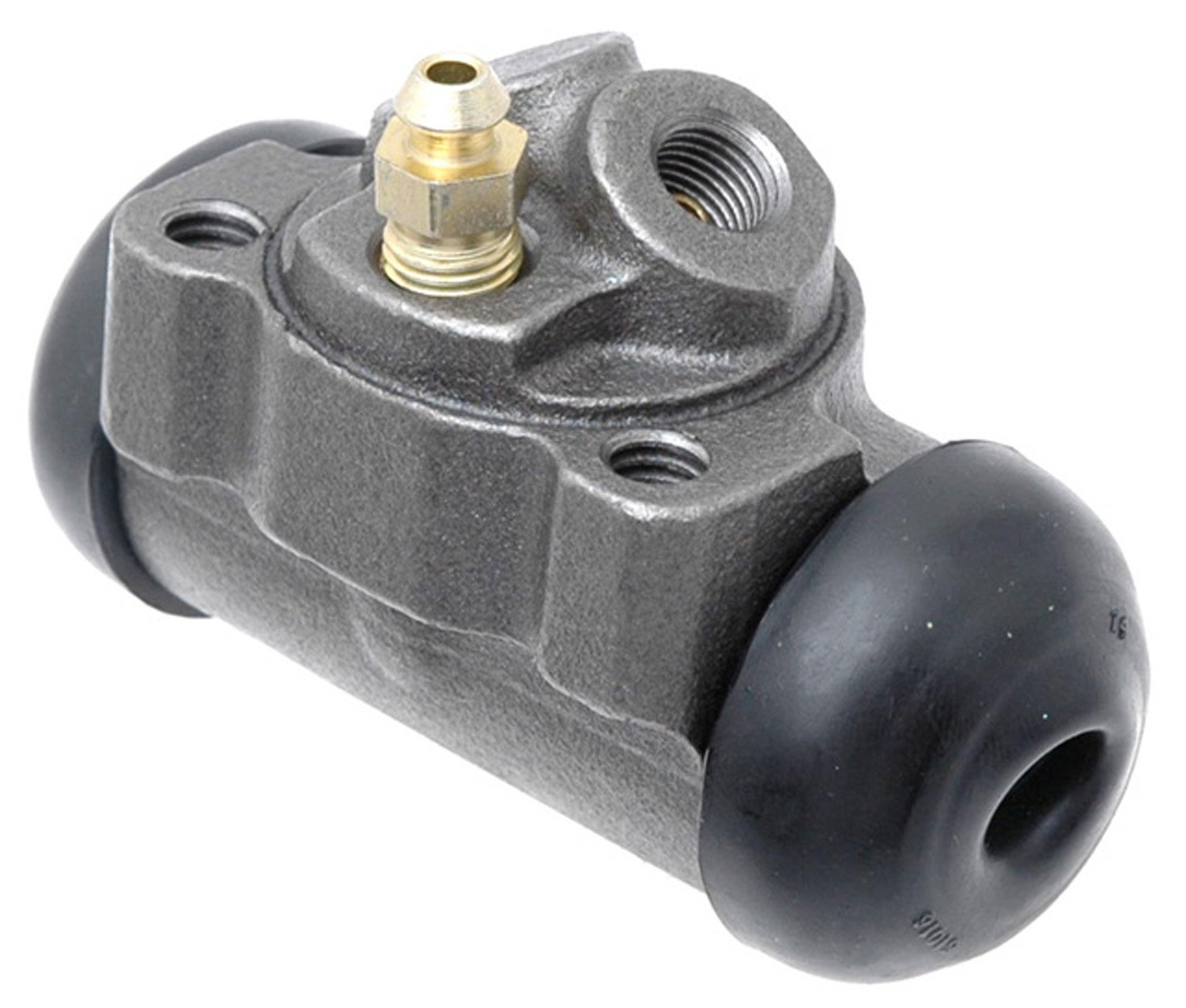 ACDelco 18E1124 Professional Rear Drum Brake Wheel Cylinder