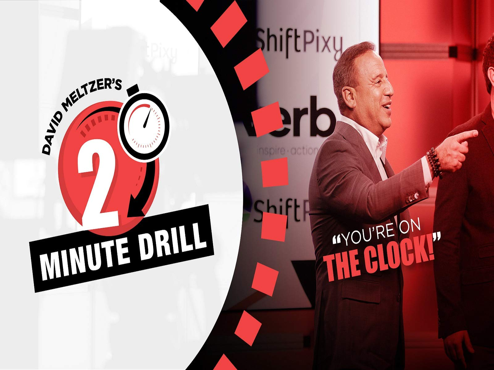 2 Minute Drill on Amazon Prime Video UK