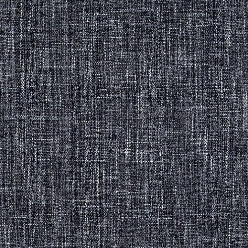 Europatex Pandora Upholstery Basketweave Fabric by the Yard, (Weave Upholstery Fabric)