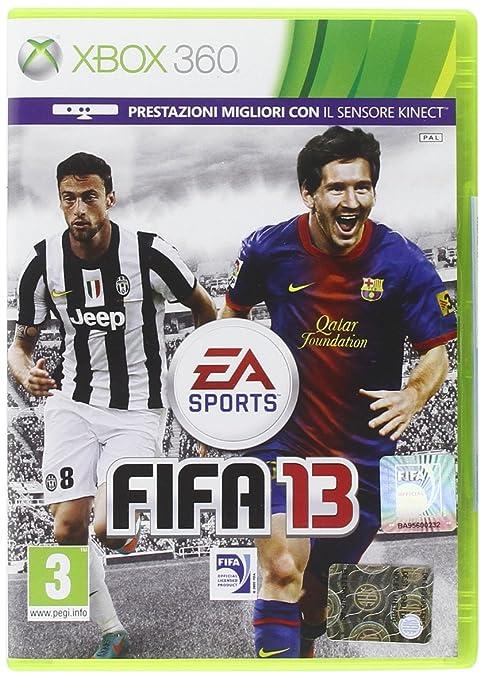 405 opinioni per FIFA 13