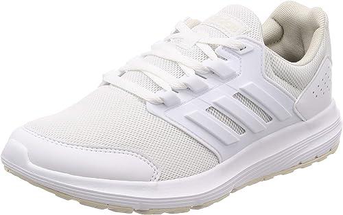 adidas Galaxy 4, Zapatillas de Running para Mujer: Amazon.es ...