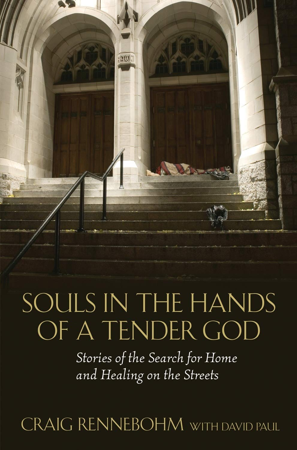 Souls in the Hands of a Tender God: Stories of the Search for Home and Healing on the Streets pdf epub