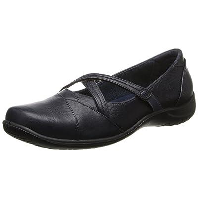 Easy Street Women's Marcie Mary Jane Flat | Shoes