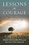 Lessons in Courage (English Edition)