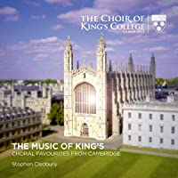 Music Of King's