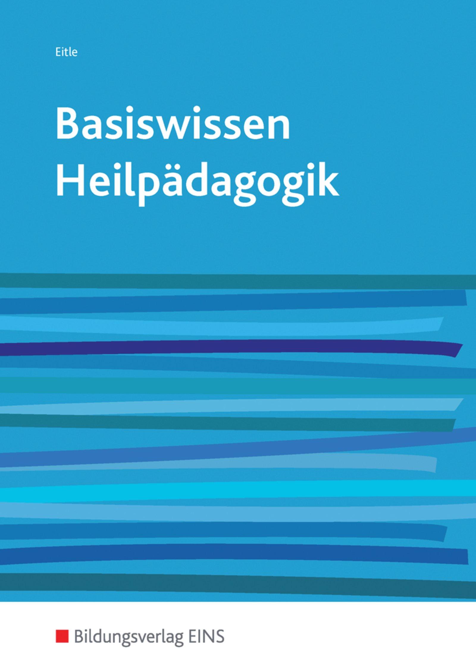 Basiswissen Heilpädagogik: Schülerband
