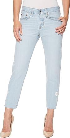 5d49c31d Levi's Women's 501 Cropped Taper at Amazon Women's Jeans store