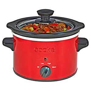 Cooks by JCP Home 1.5 Quart Slow Cooker by Cooks