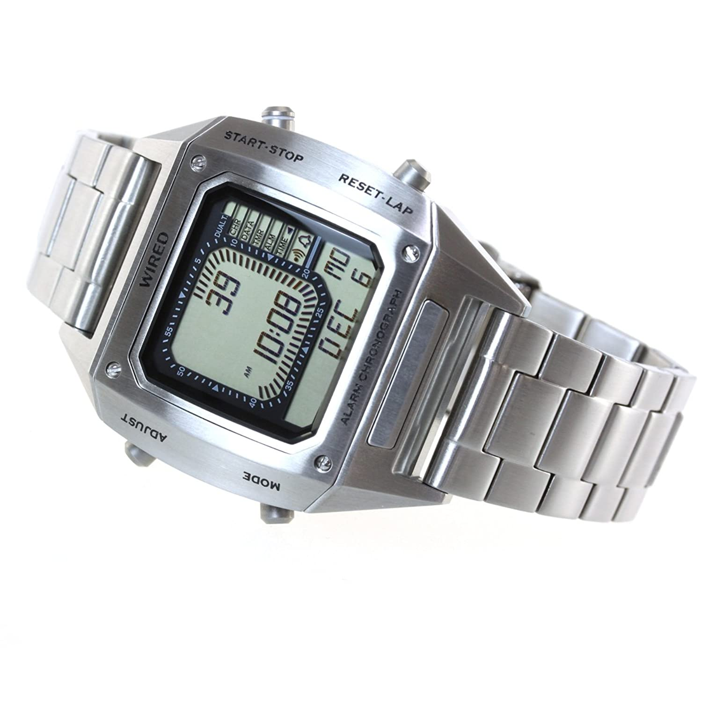 Amazon.com: SEIKO WIRED SOLIDITY AGAM401 Men\'s Wrist Watch: Watches