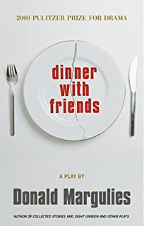 Amazon sight unseen 9780822213178 donald margulies books dinner with friends tcg edition fandeluxe Image collections