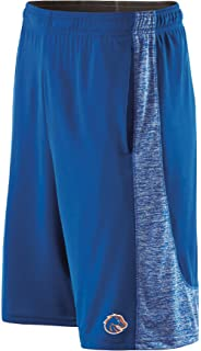 Royal Heather X-Large Ouray Sportswear Adult Mens Electron Short