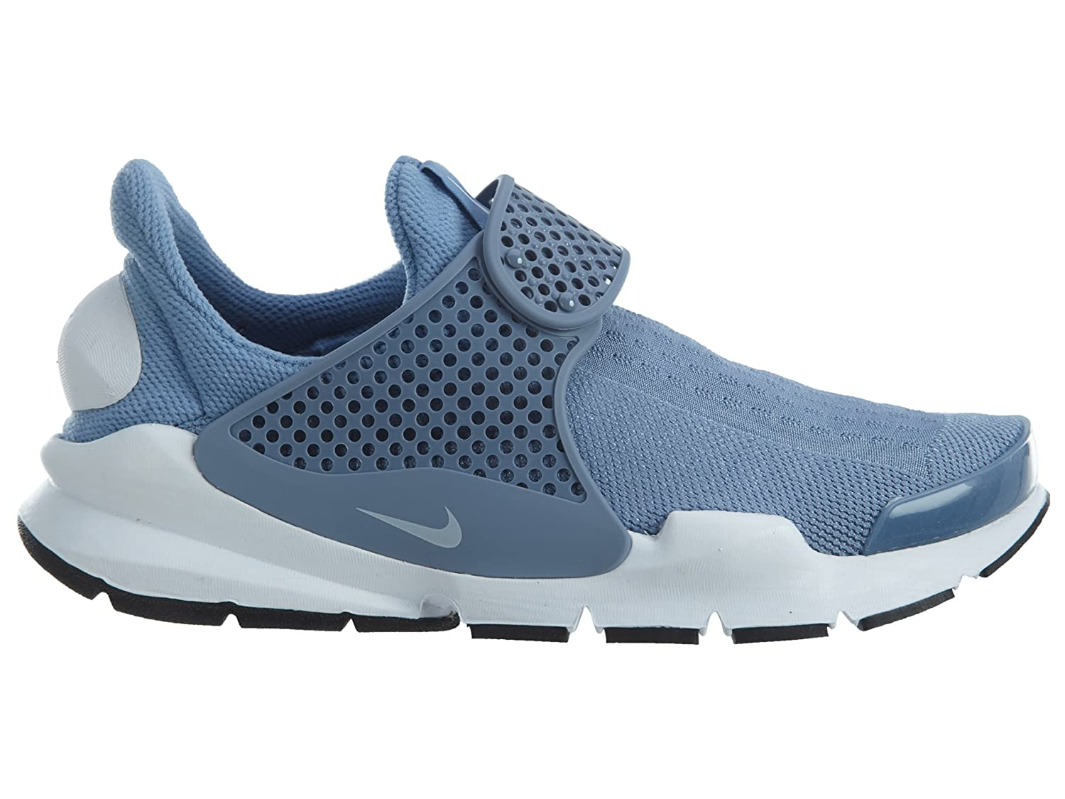 online retailer 4518c 39952 Nike Womens Sock Dart Running Shoes Work Blue White Black 848475-402 Size  10  Buy Online at Low Prices in India - Amazon.in