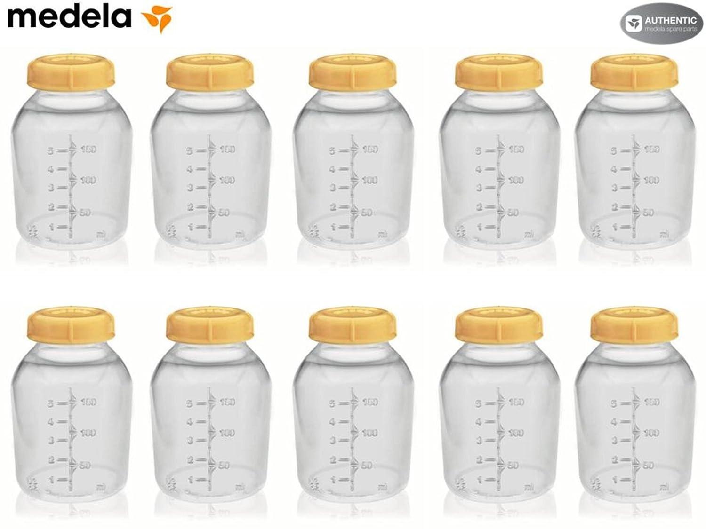【激安大特価!】  Medela 150 Ml Storage by Bottle Storage B003DXX4DQ Case of 10 by Medela (English Manual) B003DXX4DQ, なるほどオンライン通販:67acf2b3 --- a0267596.xsph.ru