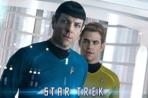 Star Trek 3 Movie Collection [Alemania] [DVD]: Amazon.es: Chris ...