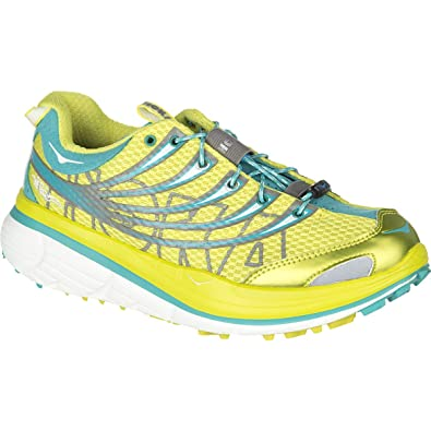 Amazon.com | Hoka Kailua Women's Trail Running Shoes - 9.5 ...