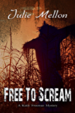 Free to Scream (Katie Freeman Mysteries Book 6)
