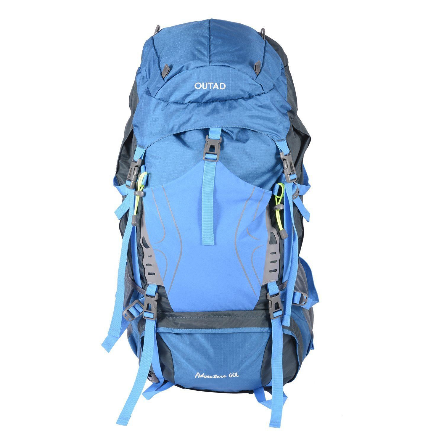OUTAD Hiking Backpack c971de87f4e1d