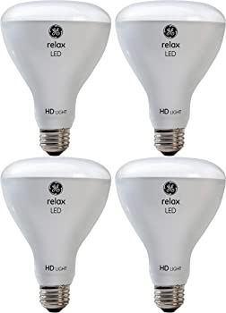 GE HD LED Light Bulb