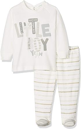 United Colors of Benetton Pyjama (Sweater+Trousers) Pijama ...