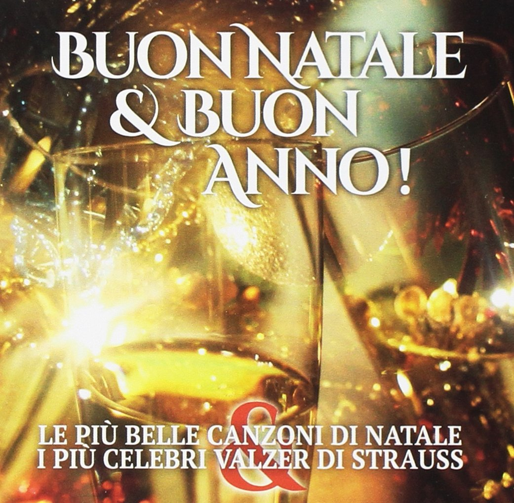 Buon Natale 883.Various Artists Buon Natale Buon Anno Various Amazon Com Music