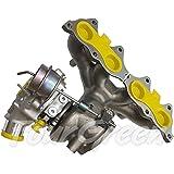 HYUNDAI Turbocharger