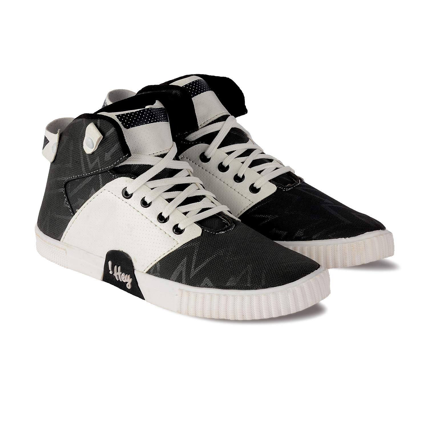 d2b7543cb45e71 NAKCUR Men's Canvas Shoes: Buy Online at Low Prices in India - Amazon.in